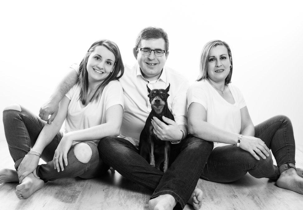 Los Caruncho Pérez & Frida: ¿Quién dijo que los perros no sonreían?