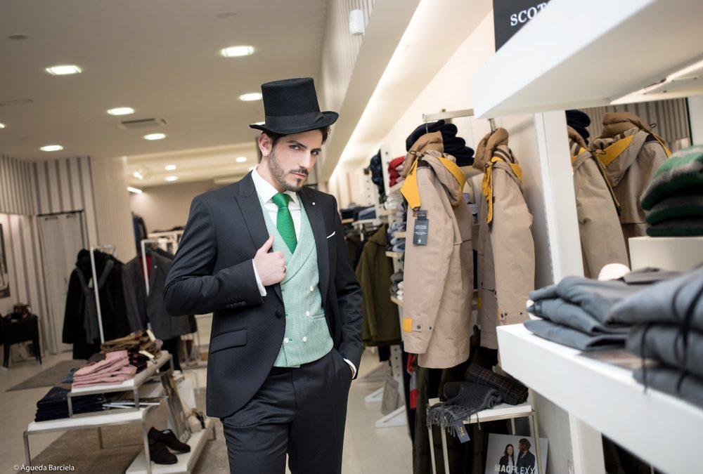 """Catálogo """"MEN"""" Tienda de Ropa para hombre"""