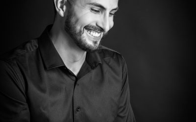 Gustavo : Retratos en Blanco & Negro
