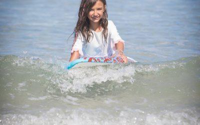 Comunioneando & Surfeando